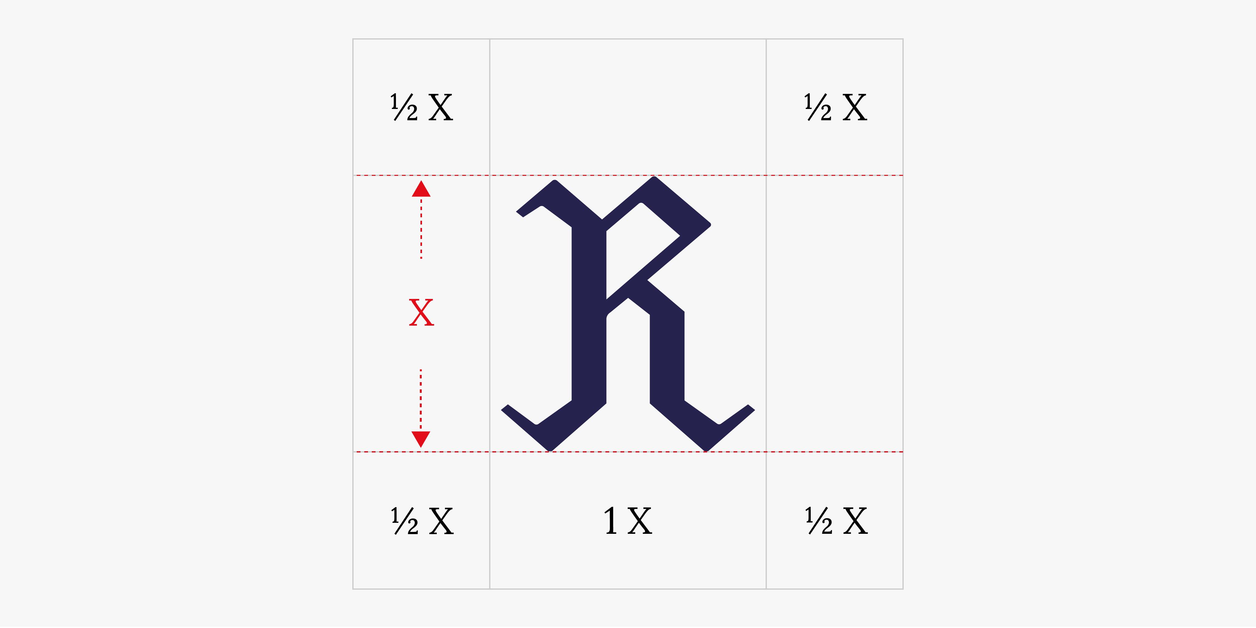 R-merkki-suoja-alue-X