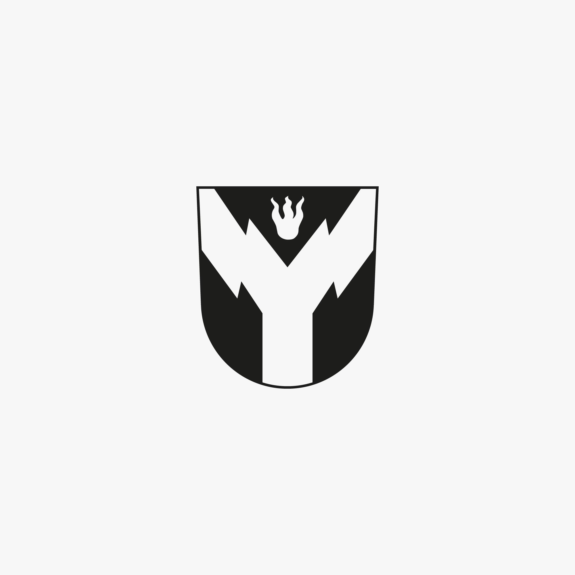 Rovaniemi-vaakuna-musta